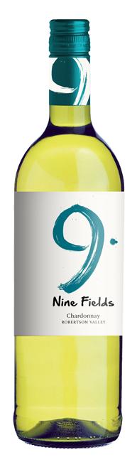 9 Fields Chardonnay