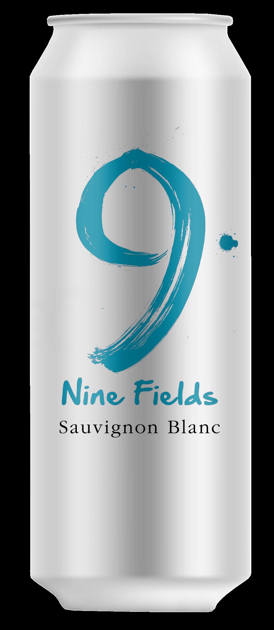 9 Fields - Sauvignon Blanc Can