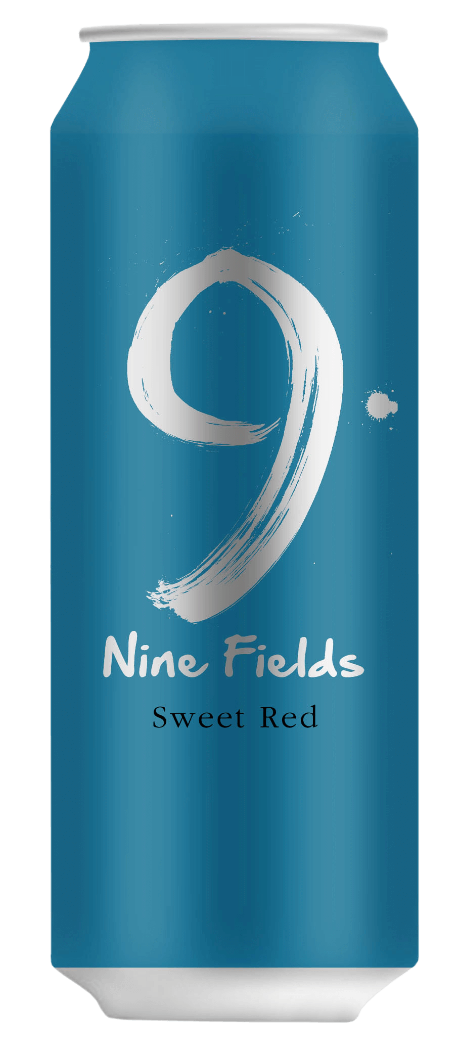 9 Fields -Sweet Red Can
