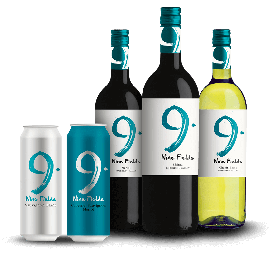 9 Fields Wines